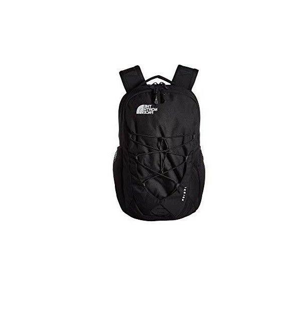 men jester backpack tnf black new w
