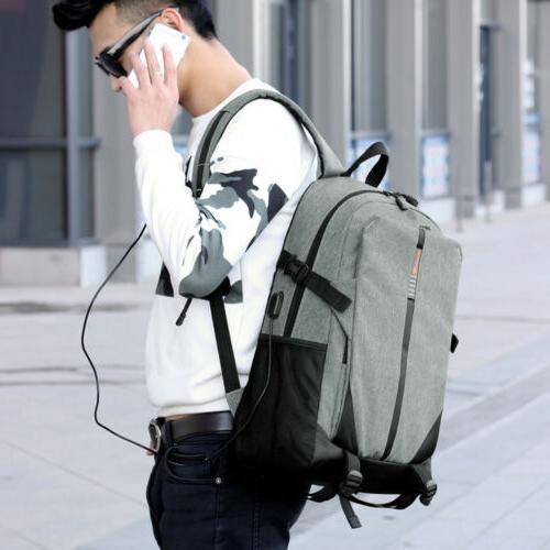 Men Travel Theft Charging College