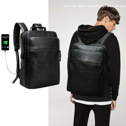 Men Knapsack Bag Business