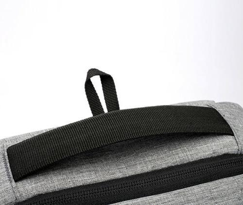 Men's Travel Rucksack Backpack Shoulder