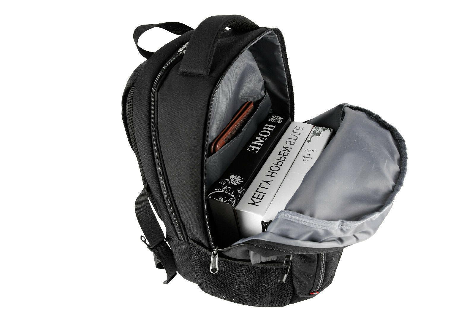 Men's Waterproof School Bag Laptop