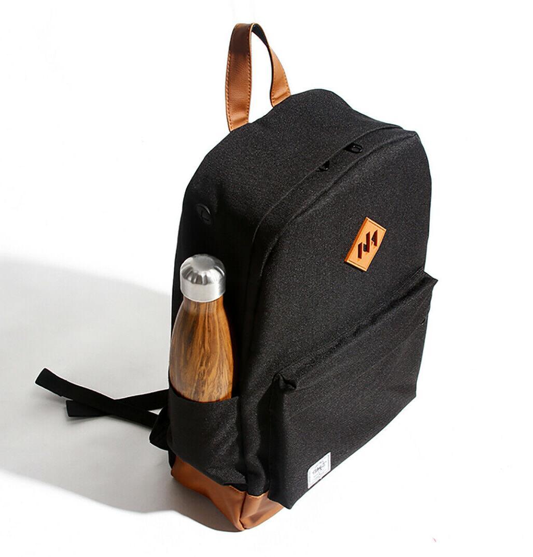 Men's Women's Laptop Notebook School Bag