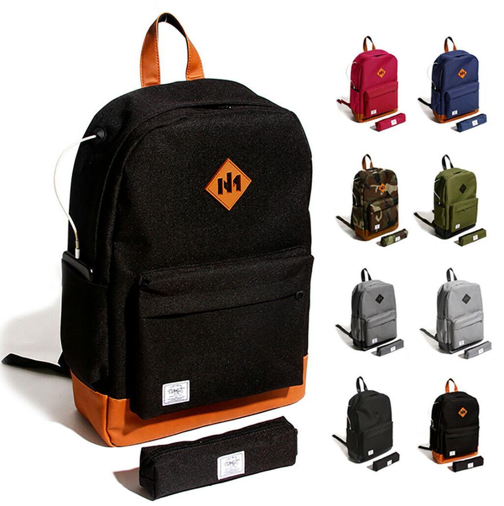 men s women s travel backpack laptop