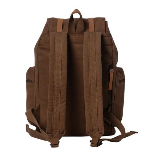 Men Travel Sport School Bookbag