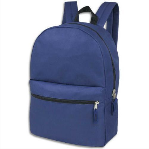 Mens backpack school Notebook Laptop Waterproof 17inch