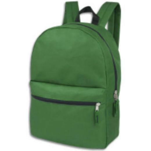 school Waterproof 17inch Durable bag