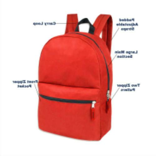 Mens 17inch Durable