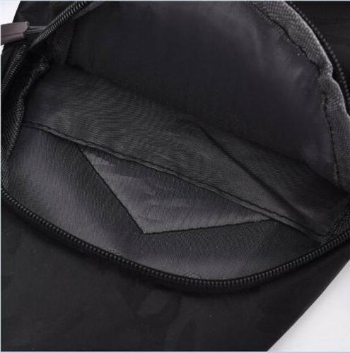 Mens Casual Sling Shoulder Bags