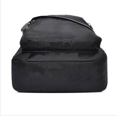 Mens Messenger Bags Casual Travel Backpack Sling Shoulder