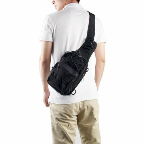 Mens Bags Tactical Pack