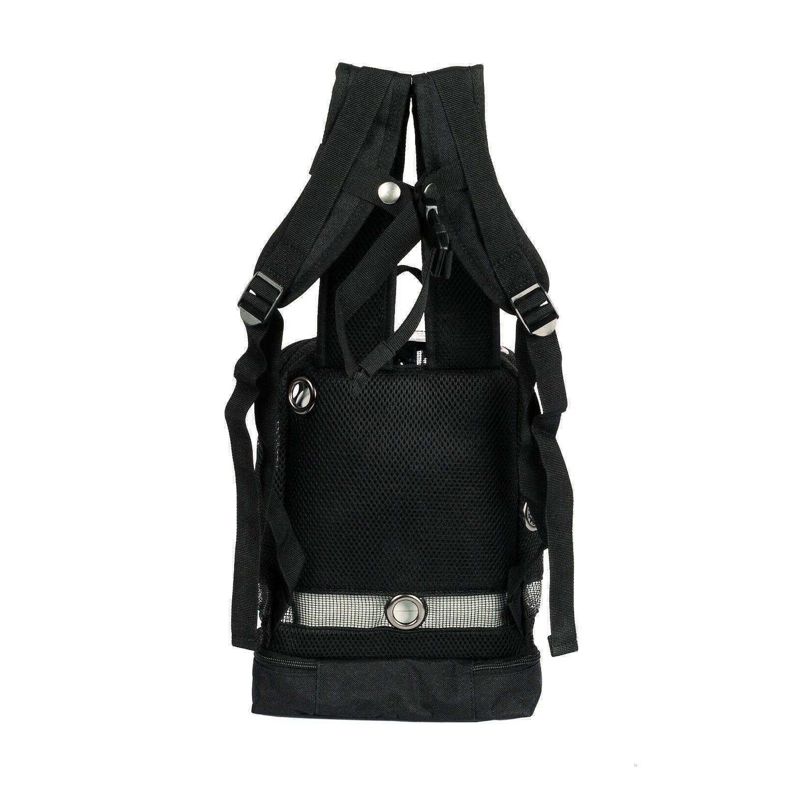 Mesh Backpack Oxygen Concentrator/Inogen one G3,