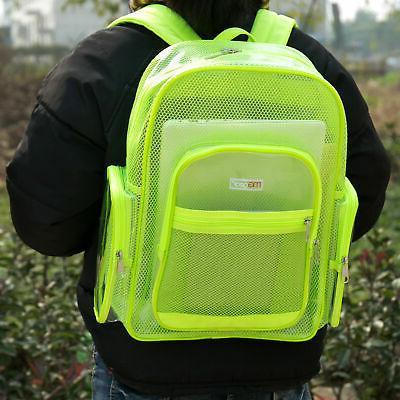 MGgear Green & Backpack