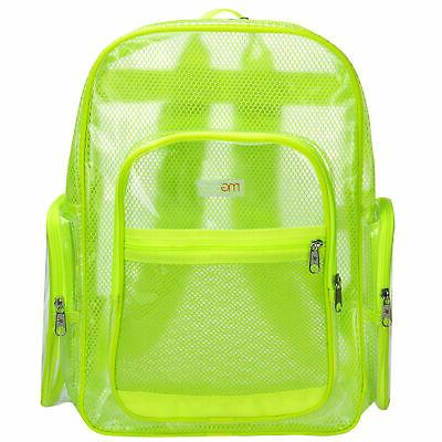 MGgear 17-Inch Backpack