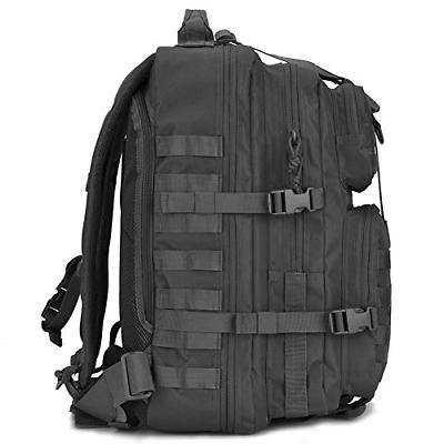 DIGBUG Tactical Assault Pack Bag