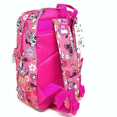 Disney Allover Small Backpack-15286