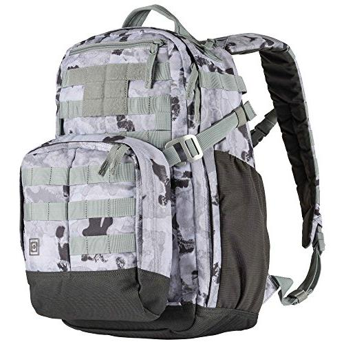 5.11 Women's IN 1 Tactical Backpack, Style Destiny Camo