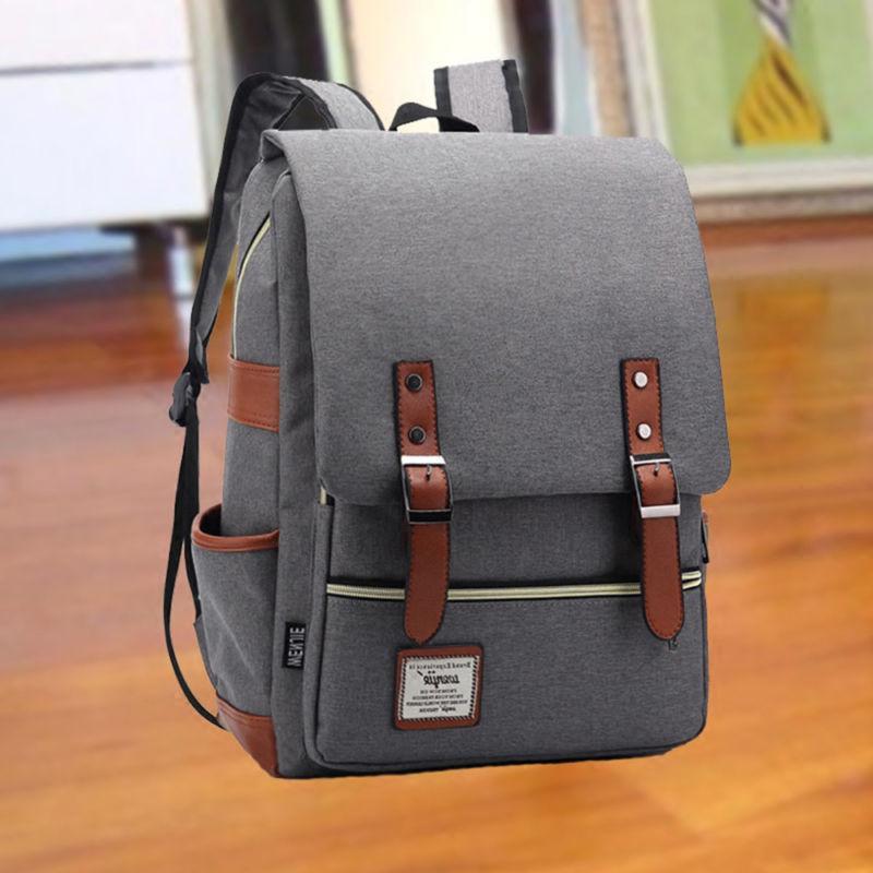 Modern Unisex Backpack Rucksack Laptop Bag