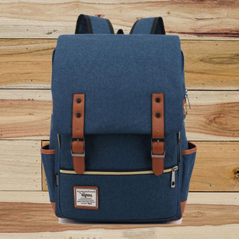 Modern Unisex Backpack Travel Laptop College