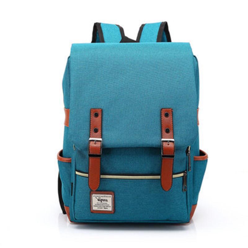 Modern Backpack Rucksack School Travel Laptop College