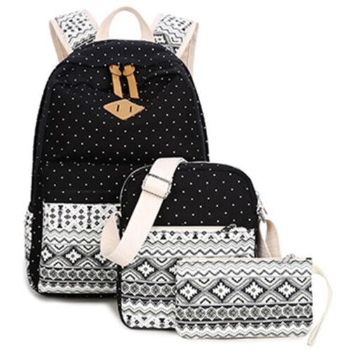 New Canvas Bookbags Bags for