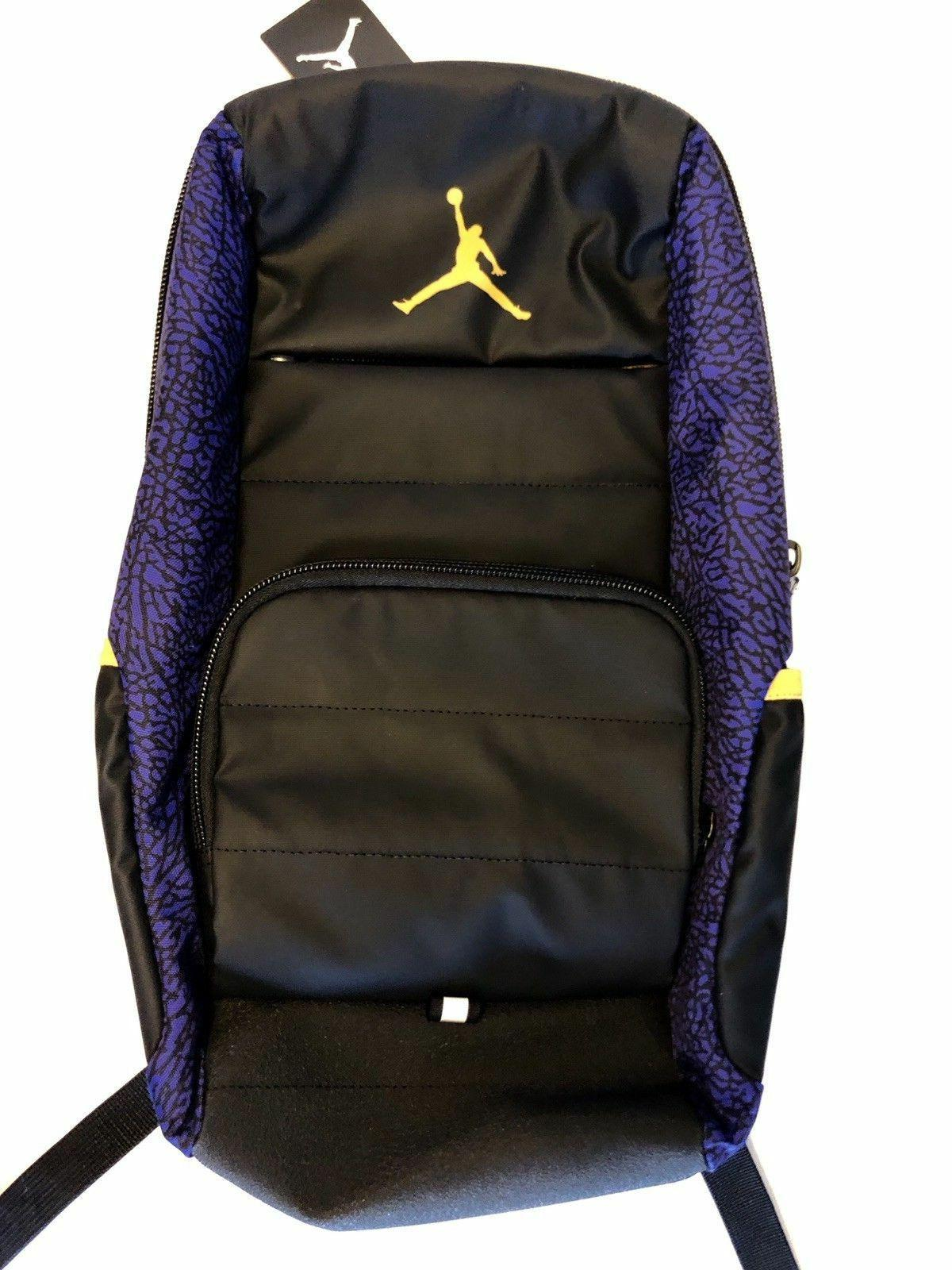 nEW Jumpman Styles Athletics