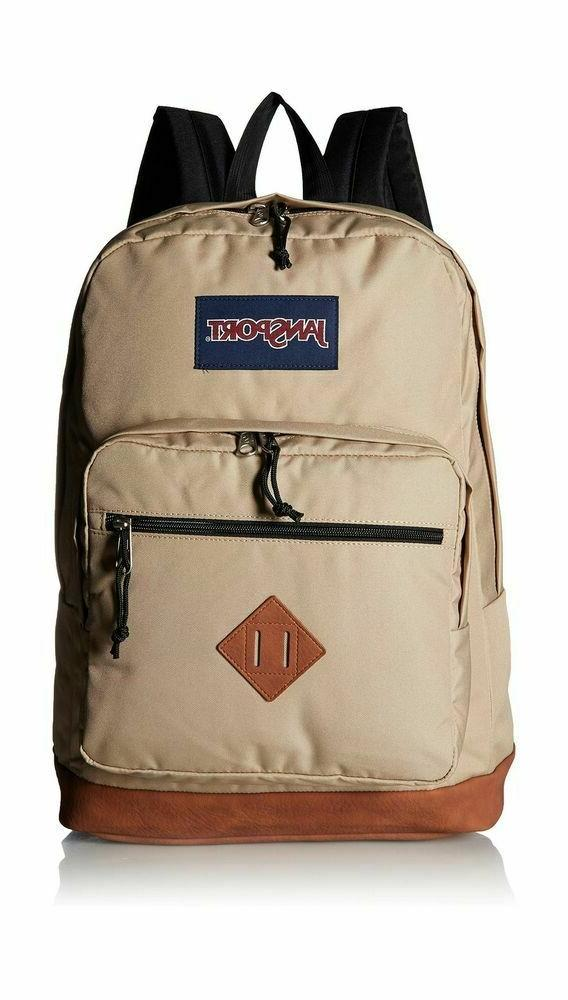 NEW NWT Jansport View Student Backpack Prime Hustle