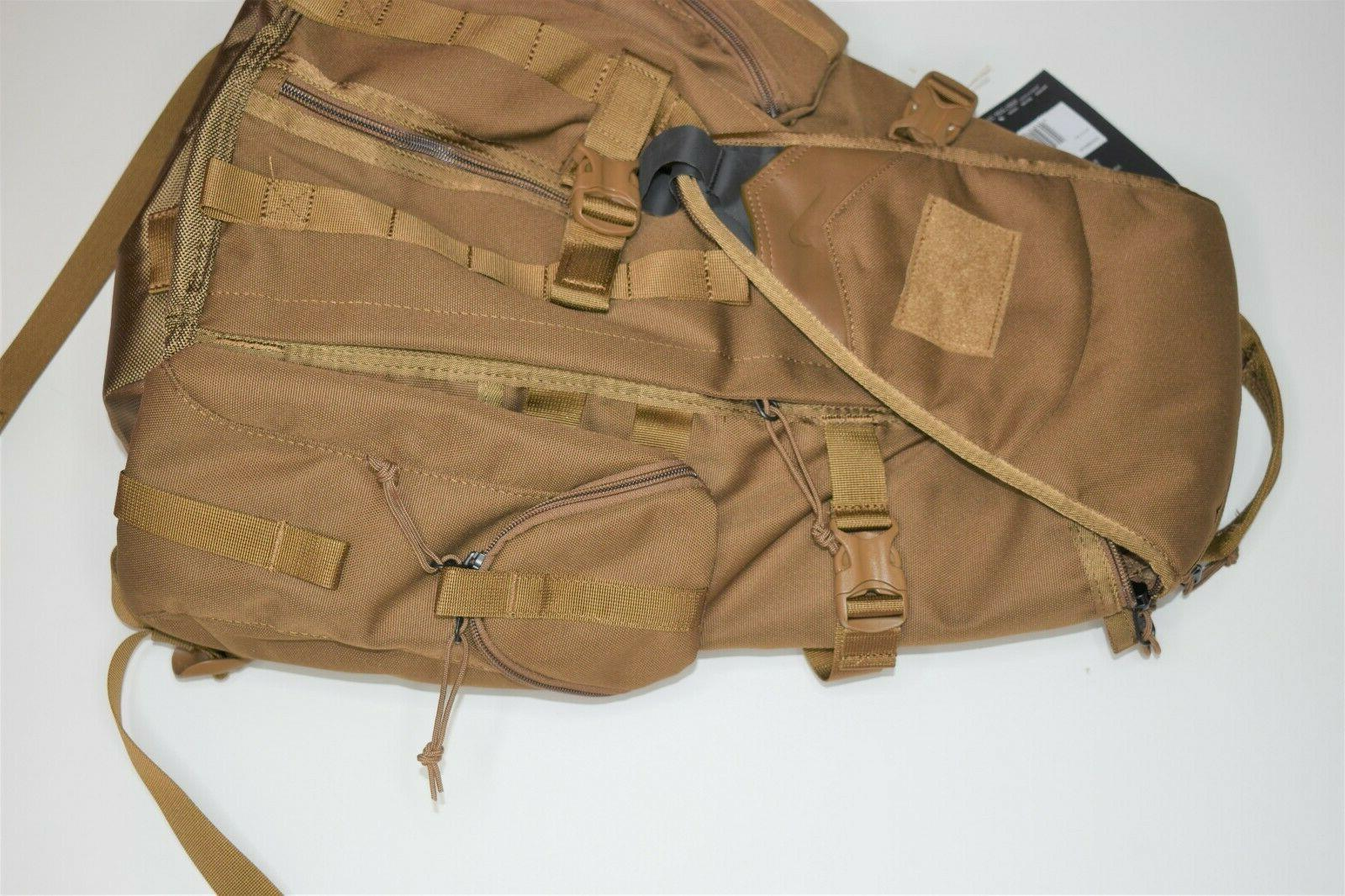 New Nike Backpack Brown MSRP:$150