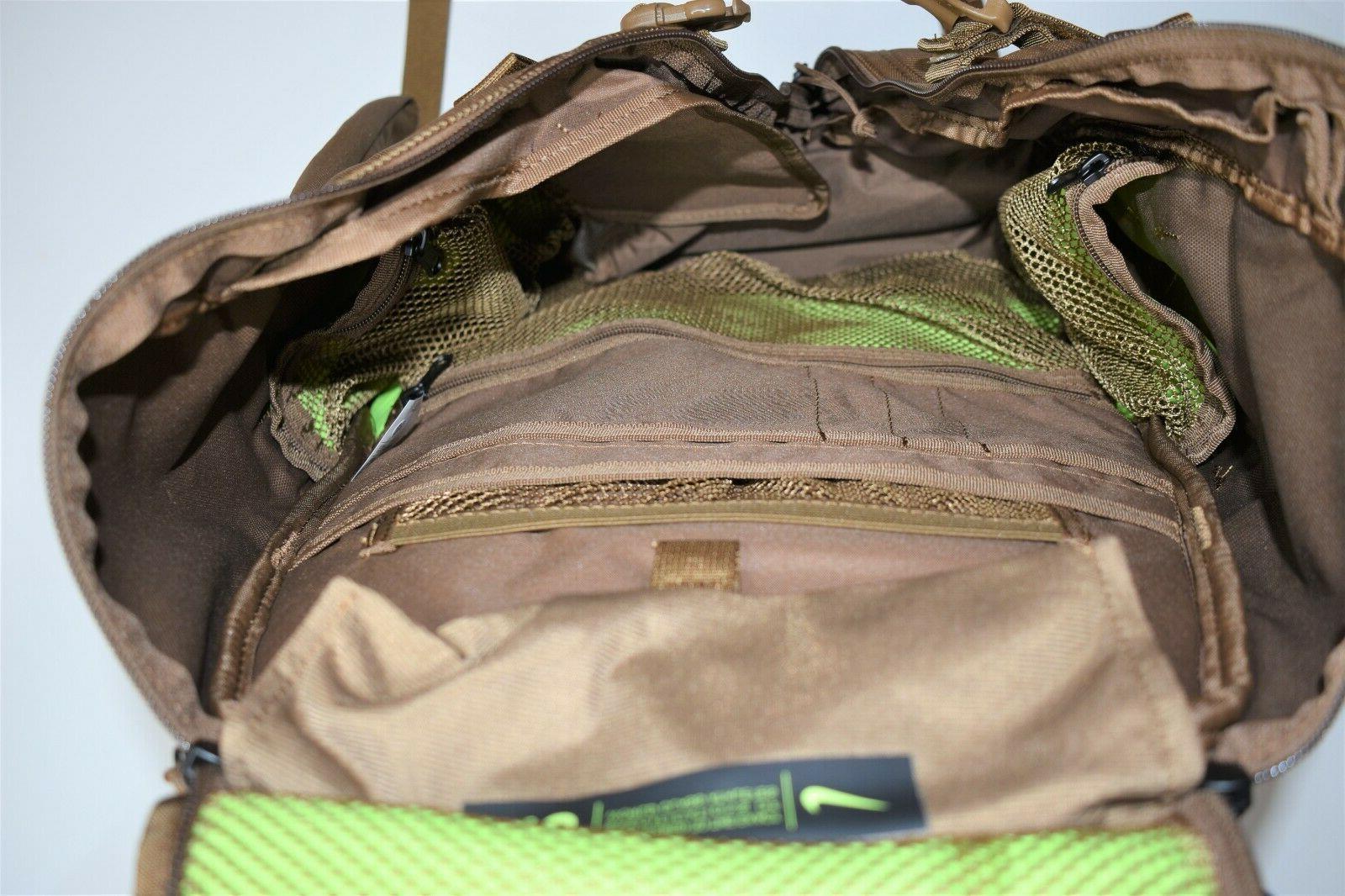 New Nike SFS Responder Backpack MSRP:$150