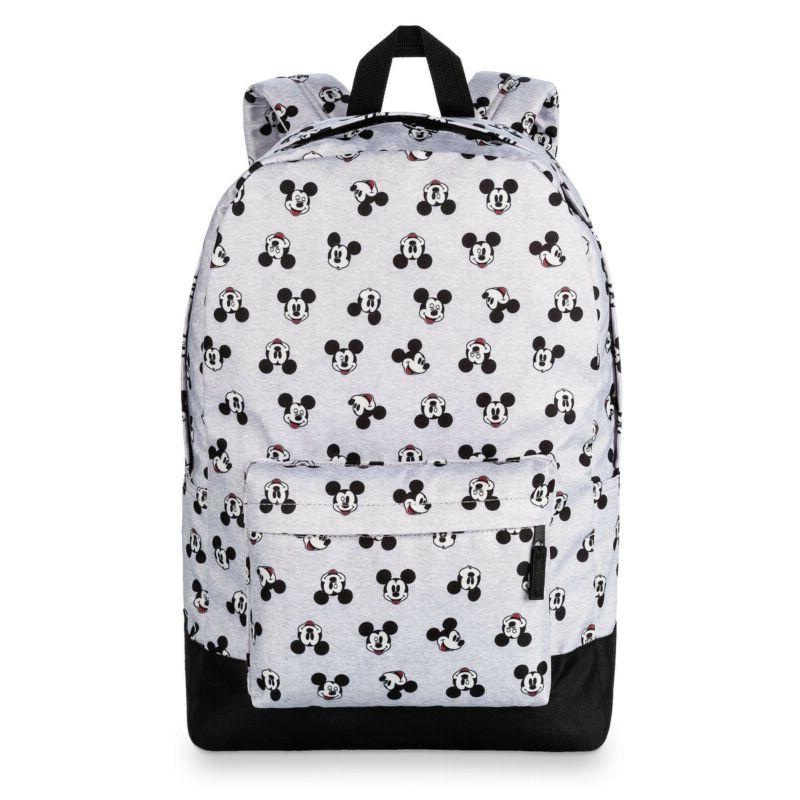 new store grey black mickey mouse face