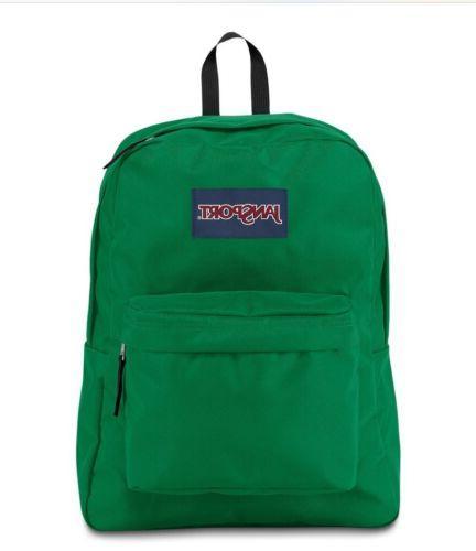 NEW JANSPORT 100% SCHOOL BAG