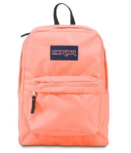 NEW BACKPACK 100% SCHOOL