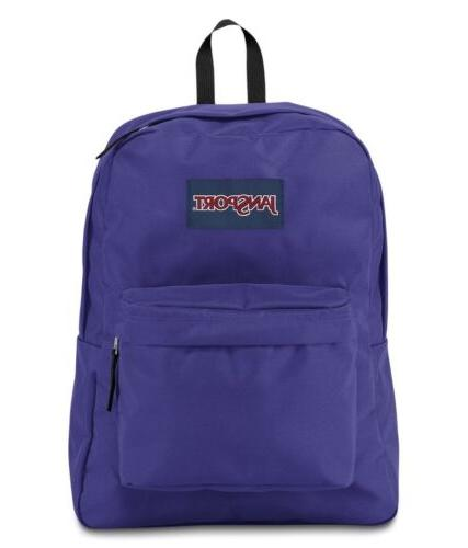 NEW BACKPACK 100% BAG