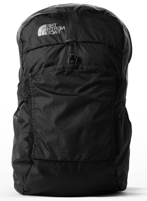 NEW North Face BLACK Packable Daypack