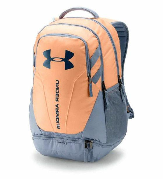 New Tags Under Armour Hustle Storm 3.0 Backpack Laptop Bag
