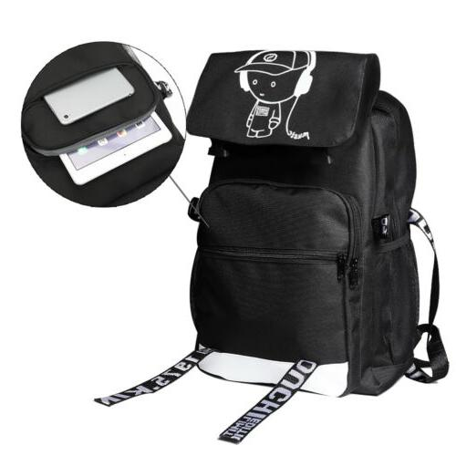 Night Laptop Bags With