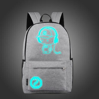 Laptop Bag School Bags USB Port