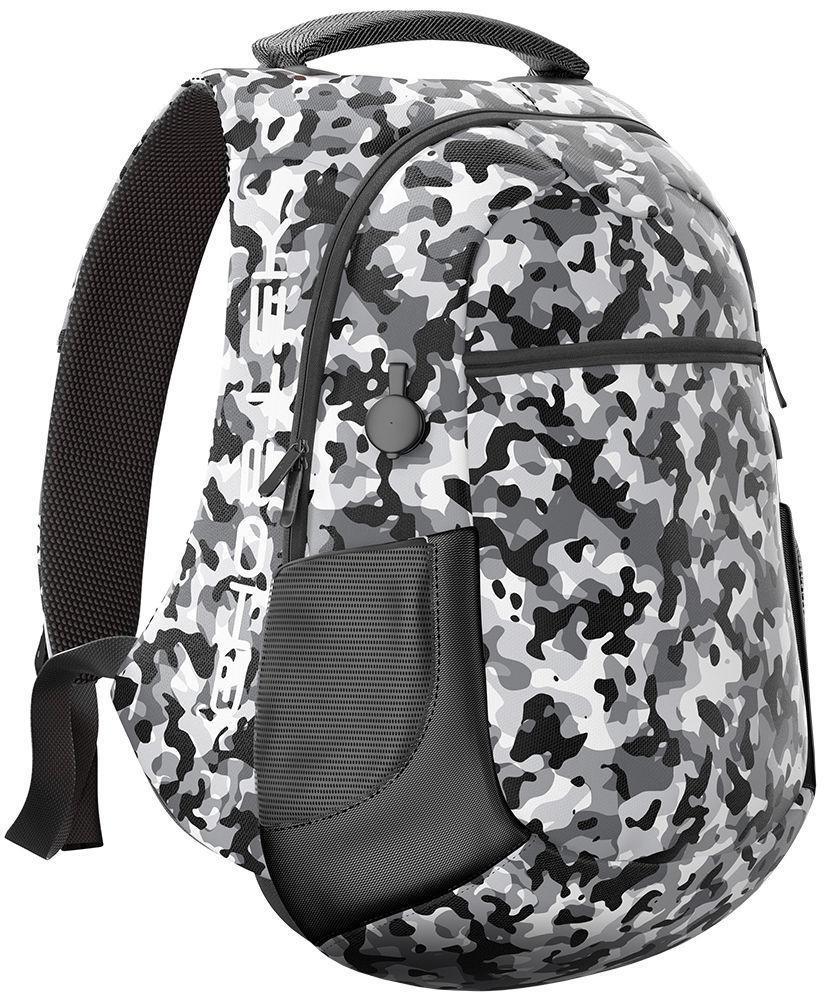 Ghostek NRGbag Smart Tech Laptop Backpack   USB Charging wit