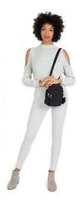 NWT~ Kipling Alber 3-in-1 Convertible mini xbody bag Backpac