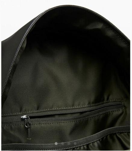 NWT LULULEMON 27L bag Olive/black $128