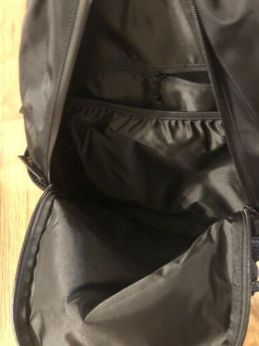 NWT LULULEMON Hours Backpack Black