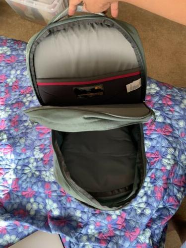 NWT The north back pack/ computer pack SURGE TRANSUT