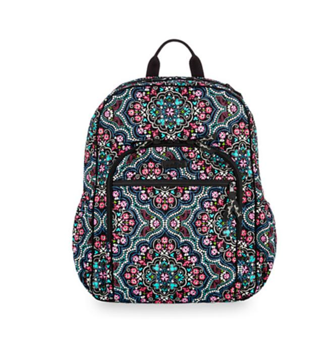 nwt campus backpack with laptop compartment