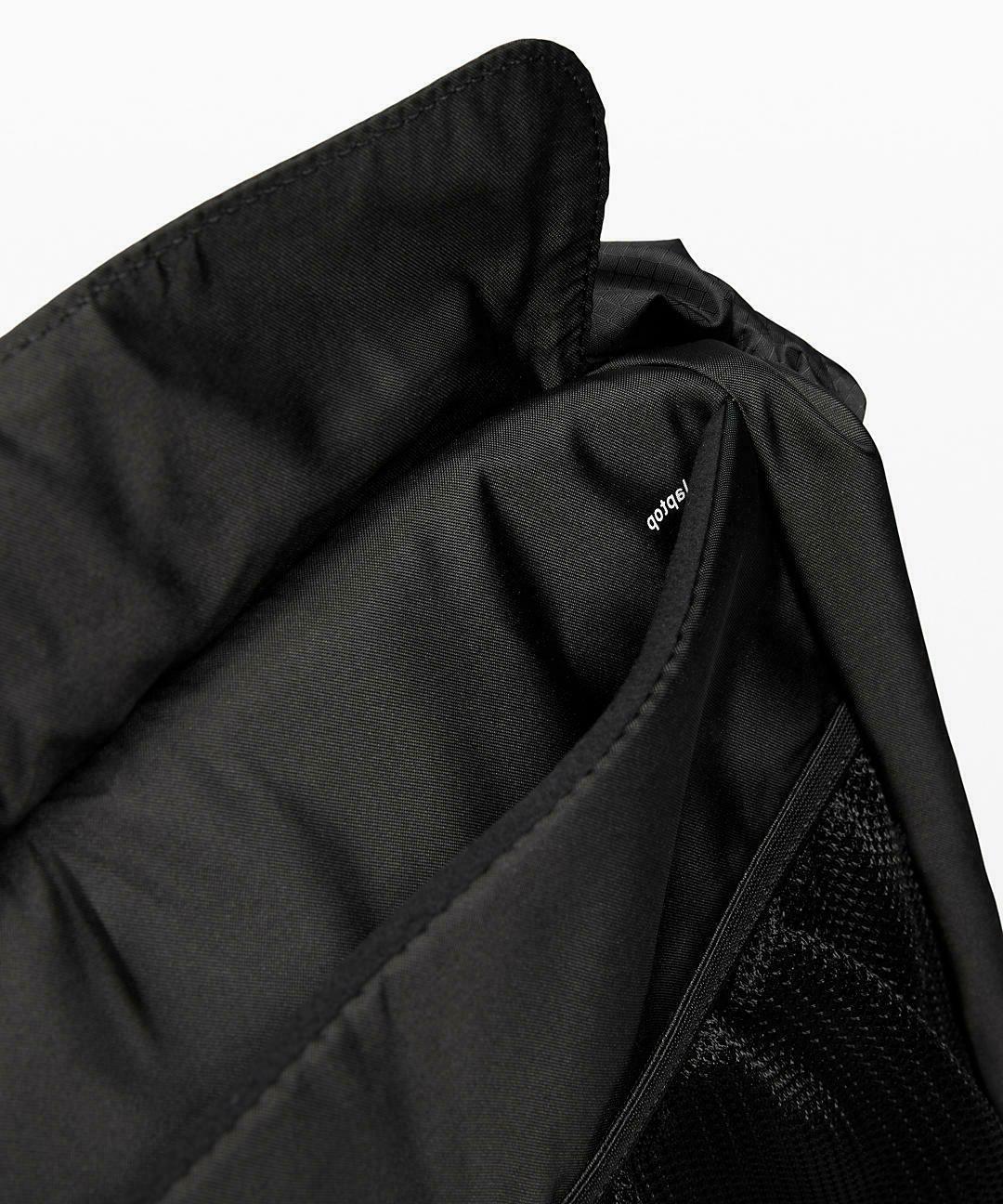 NWT Day Bag Backpack Black tote
