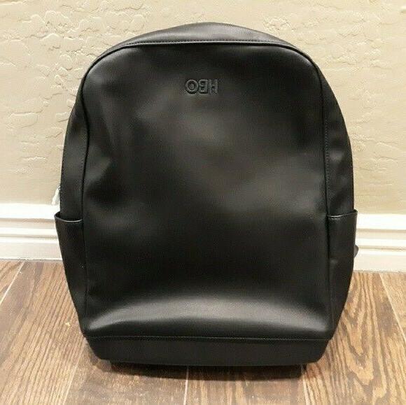 NWT Black Bag