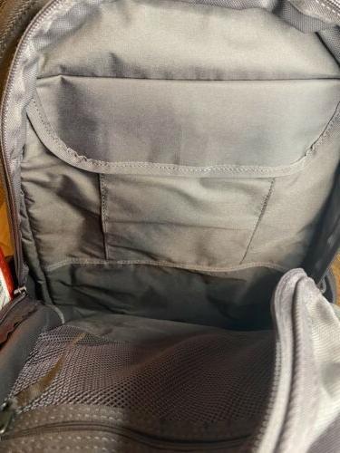 NWT! Nike 26L Backpack DARK