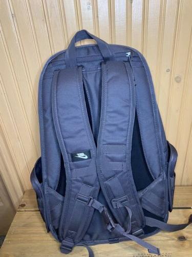 NWT! 26L GREY DARK BLACK BA5971-069 $90