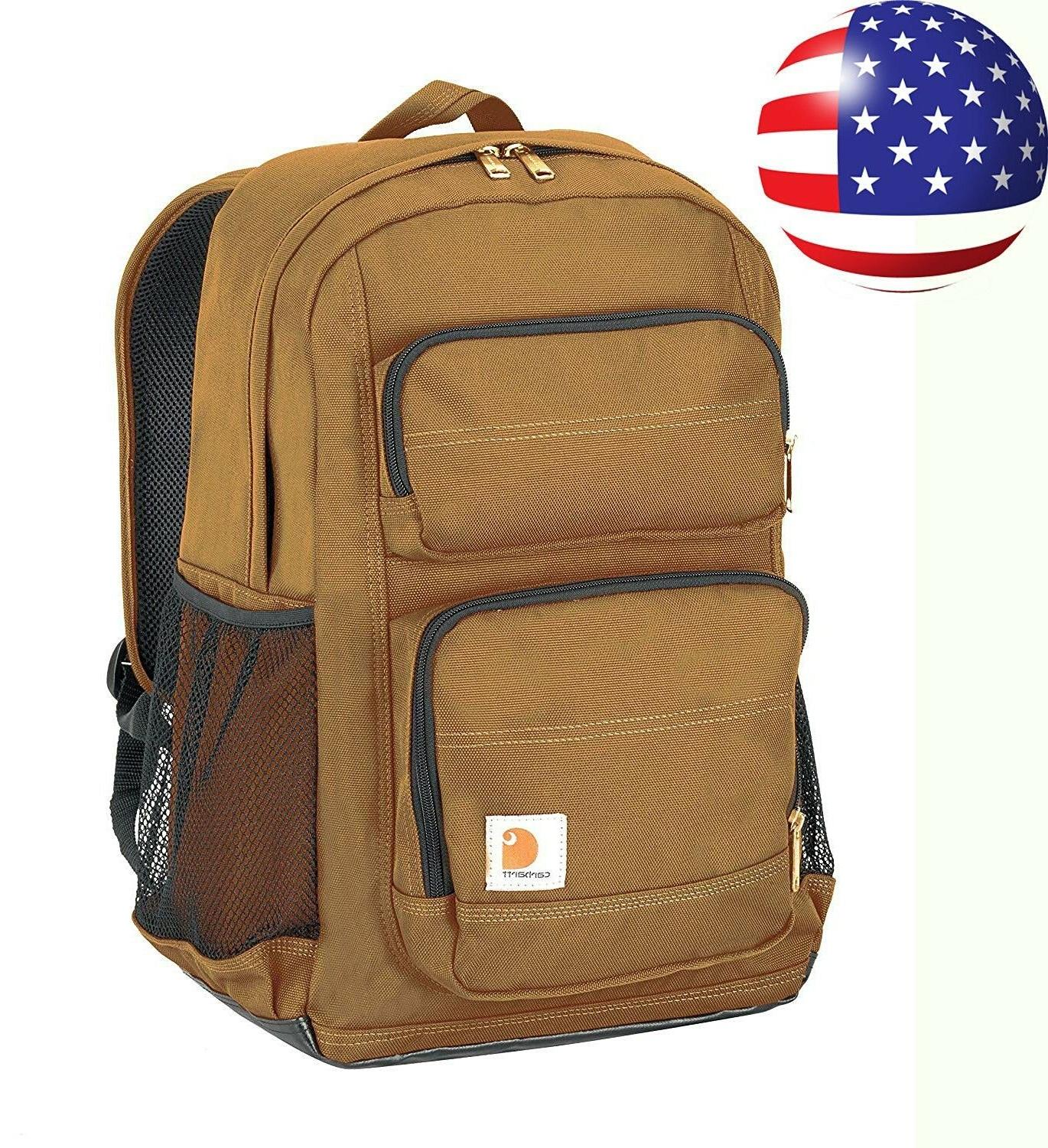 original legacy standard work backpack with padded