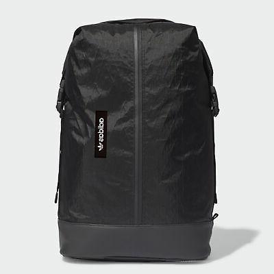 originals future roll top backpack men s