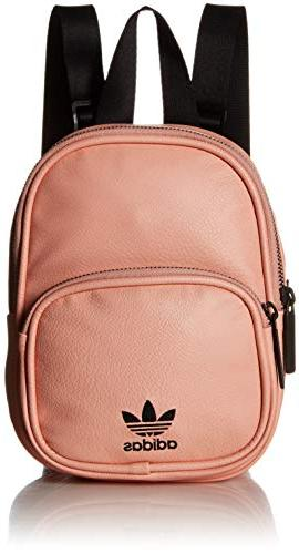 adidas Leather Backpack, Dust One