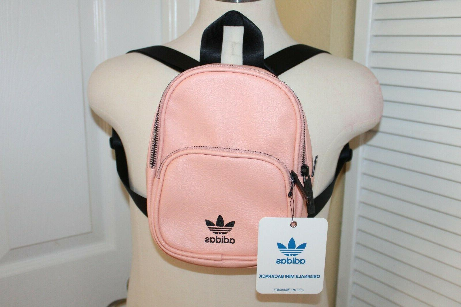 adidas Mini PU Leather One